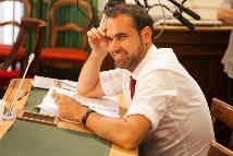 Roberto Pietrobon